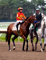 2010 Haskell Stakes - Monmouth Park